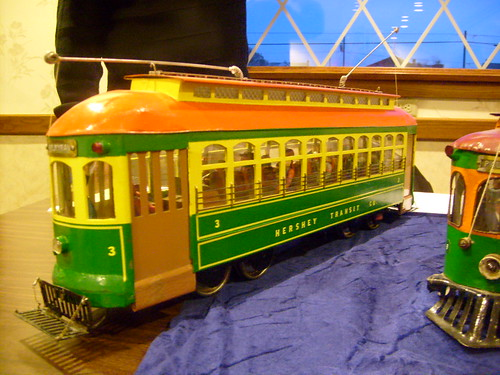 An auction for train/trolley fans 4313087676_b897bfaf1e