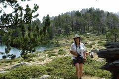Lago Aumar (reserva de Nouvielle) 4 (Schnu) Tags: ursula pirineos moisunset