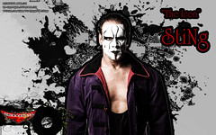 Sting - The Icon (kikobluerose) Tags: sky people storm money pope robert jeff boys beer against beautiful aj james 3d team eric ray all view angle action kurt brother wrestling brian sting jerry von suicide velvet sean devon madison rhino daniels styles lacey mick ric hulk hogan total knobs inc nasty flair rayne foley nonstop odds dinero roode 2010 abyss morley wolfe jarrett dangelo the ppv tna sags desmonde payper