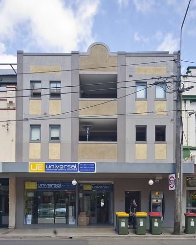 605 king street
