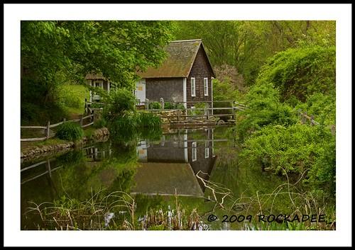 Stoney Brook Grist Mill
