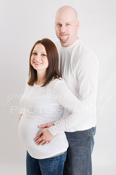 Annapolis Maternity Photographer