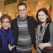 Lucy Feller, Matt Nolen & Sarah Archer