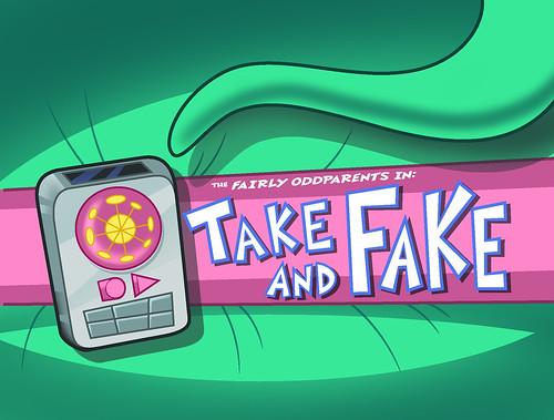 Take and Fake