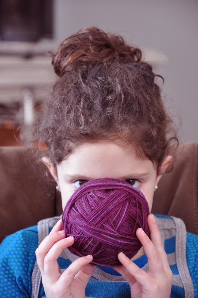 ravelympics lauren's yarn