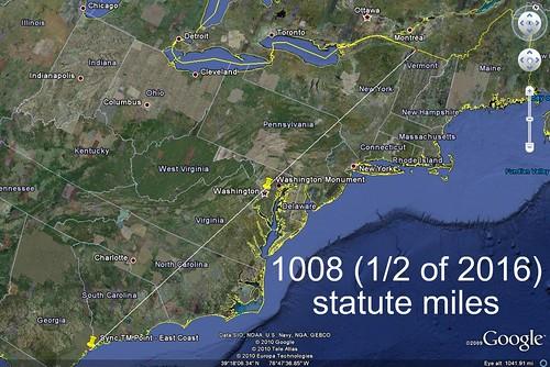 UPDATE: Washington Monument, Babylon, Time/Distance 4334434101_1343a49805