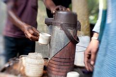 Bauls of Bengal (Swiatoslaw Wojtkowiak) Tags: lensbaby canon tea event bengal bangladesh baul 1433 kushtia