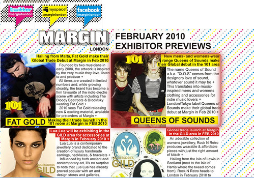 Queens Of Sounds at Margin London