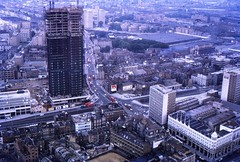 Euston Tower slide298 (OZinOH) Tags: london england 1969 1961