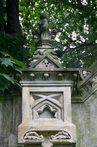 Lakeview Cemetery Cleveland