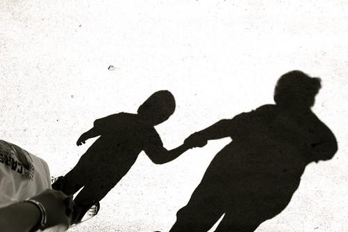Blog...Shadows