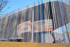 Ontario House Pavilion
