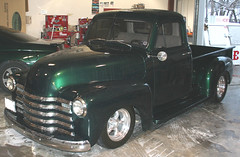 "1953 Chevy 3100 Pick Up • <a style=""font-size:0.8em;"" href=""http://www.flickr.com/photos/85572005@N00/4343852873/"" target=""_blank"">View on Flickr</a>"