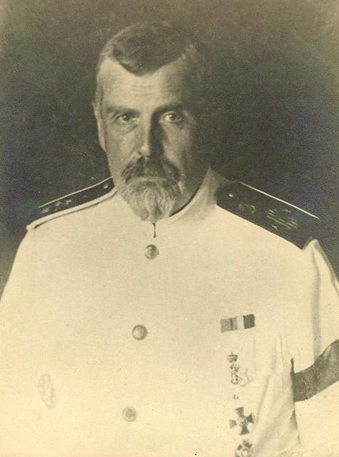 генерал Римский-Корсаков В. В.