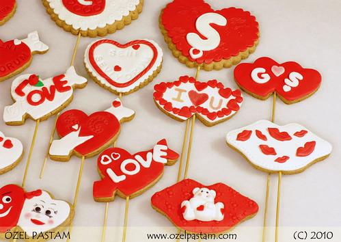 Aşk Kurabiyeleri