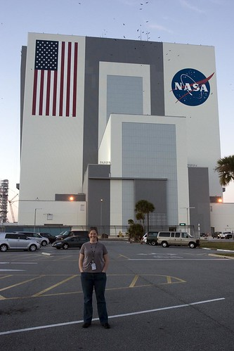 The VAB is Big