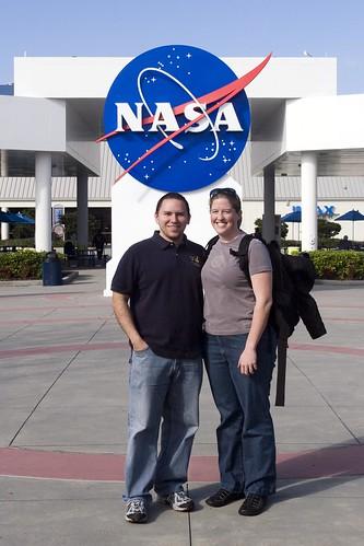 Yeah, We're NASA Geeks