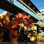 Iloilo Chinese New Year 2010 Photos and Video