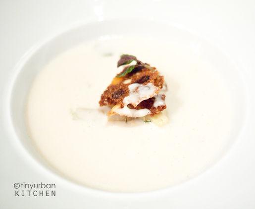 Clio soup
