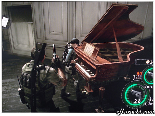 Resident Evil 5 - PDLC - 04