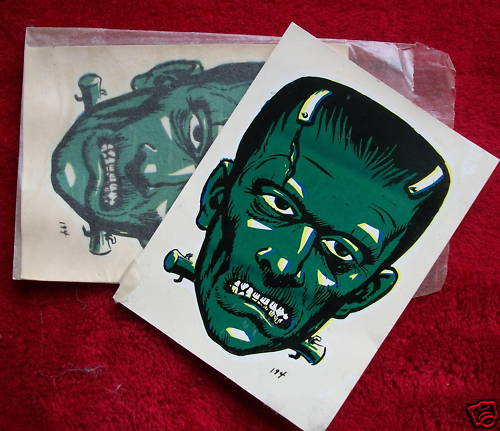 frankenstein_sticker