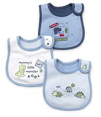 70 (Infant Clothing) Tags: bibs carters