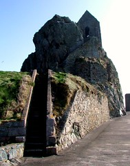 The Hermitage of St Helier