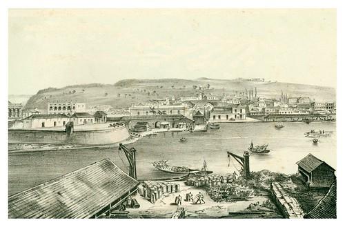 019- Cuba-Matanzas-Álbum pintoresco de la Isla de Cuba- 1853