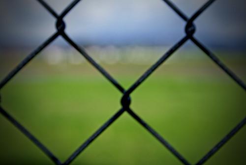 Fencesss.
