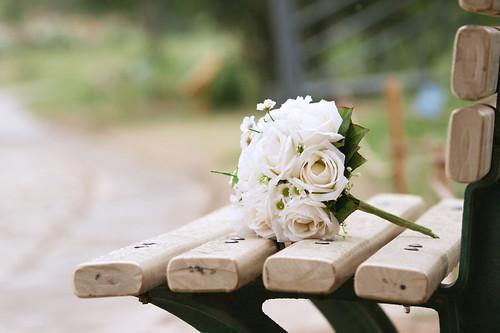 Hunter Wedding Planner