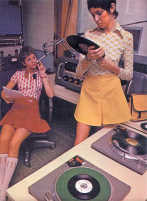 Mod DJs