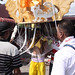 "All set carrying the Kavadi • <a style=""font-size:0.8em;"" href=""http://www.flickr.com/photos/26105268@N00/4376027106/"" target=""_blank"">View on Flickr</a>"