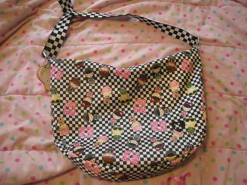 Harajuku Lovers Bag pic. 2