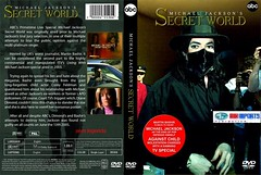 secret world (Mix Imports) Tags: michael jackson ultimatecollection reidopop fsmichaeljackson colecionadoresmichaeljackson