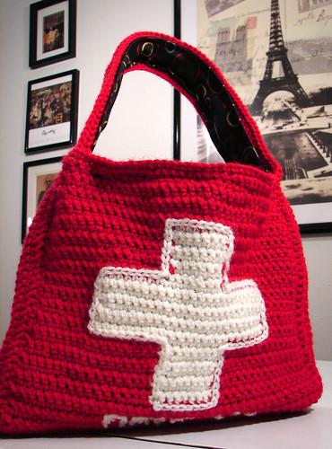 First Aid Bag 3