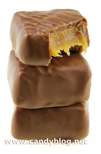 Amella Passion Fruit CAramels