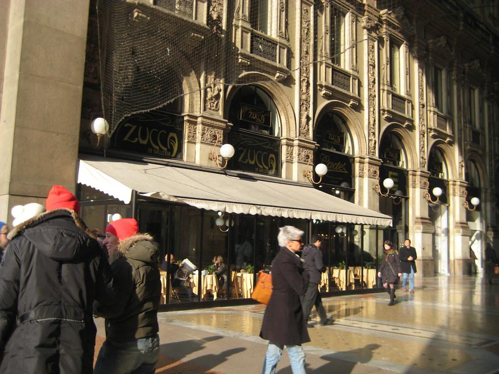 Sant Ambroeus Hotel