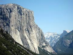 Yosemite Park (dimaruss34) Tags: california cliff mountains nationalpark cliffs valley granite halfdome sierranevada monolith yosemitevalley elcaptain yosemitepark granitemonolith