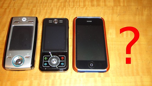 Whats next generation of my smartphone ?