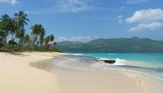 Playa El Rincón (Samaná, República Dominicana)
