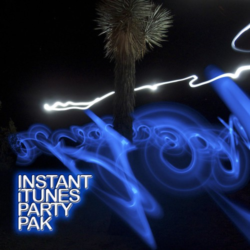 DJ TRENT'S INSTANT iTUNES PARTY PAK