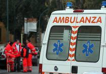 Incidente stradale Alessandro Borghi