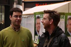 DPP_0011 (D66Oldenzaal) Tags: campagne d66 oldenzaal dedriehoek