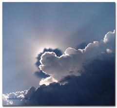 strange light (paololivorno) Tags: light sky cloud strange yulong heaven paradise god cloudy divine cielo rays  raj paradiso nori mywinners