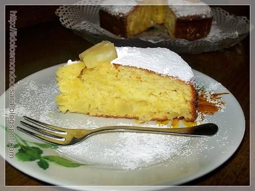 Ricette di torte di anna moroni