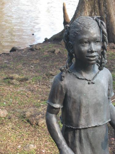 statue edisto