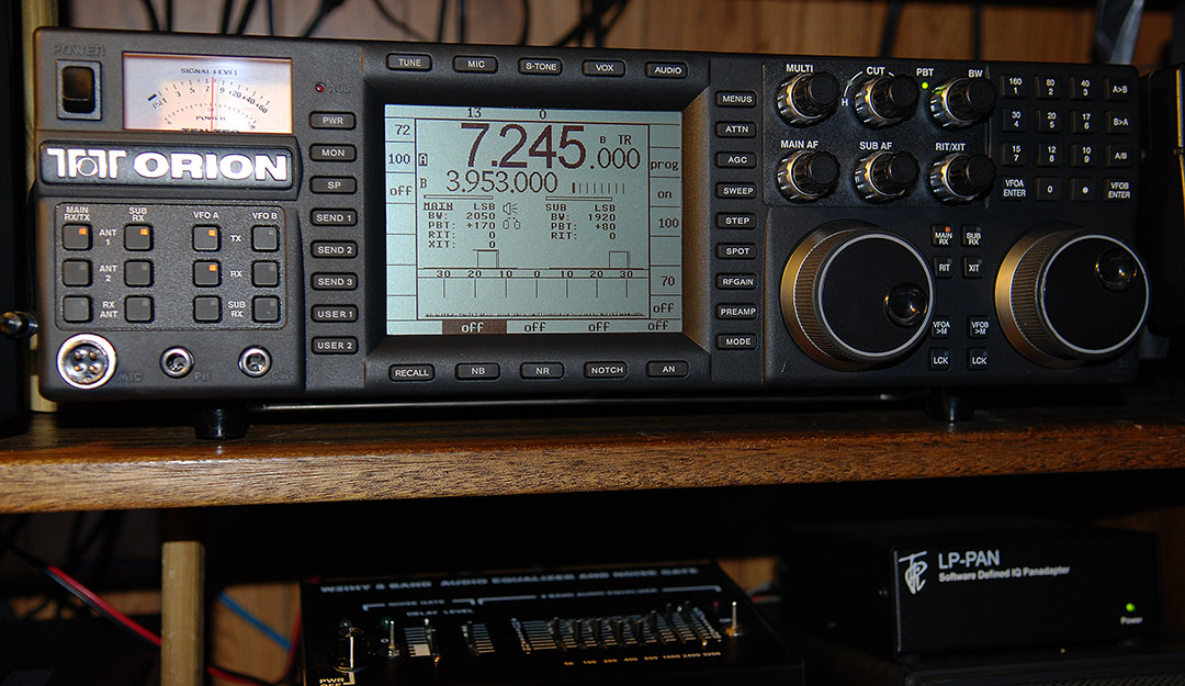 Mosley Mp 33n Warc likewise Ten Tec Orion together with Foto 20apparatuur besides 330224 in addition Usb Cat E Programming Cable For Yaesu Ft 840 Ft 890 Ft 900 Ft 757 Ft 600. on tentec ham radio