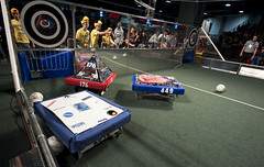 First Robotics Competition Day 2 (201003060001HQ)