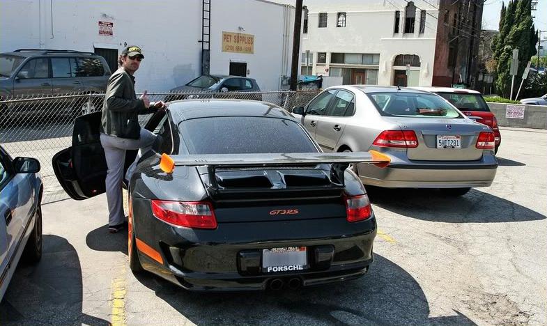 Conor McGregor in L.A!! + Car Spotting. Celebrity sighting ...