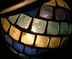 05-31-2008 (4) (Desrouvier) Tags: blue light green yellow candle mosaic mosai